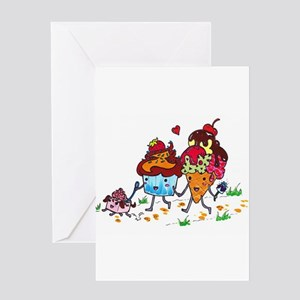 Sweet Love Series: Quite the Greeting Card