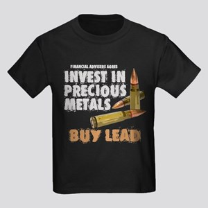 Buy Lead Kids Dark T-Shirt