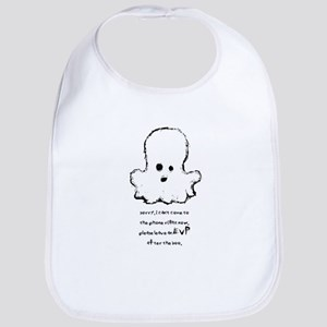 Leave An EVP After The Boo Bib