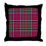 Stewart of Galloway Throw Pillow