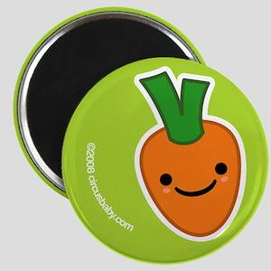 Garden Veggie Friends Magnet