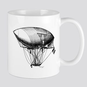 Vintage Aribus Mug
