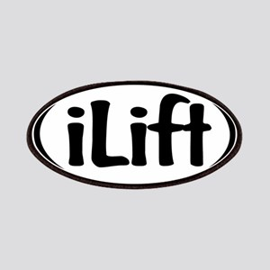 iLift Oval Patches