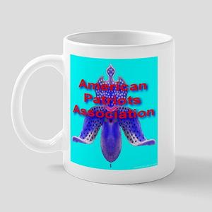 American Patriots Association Mug
