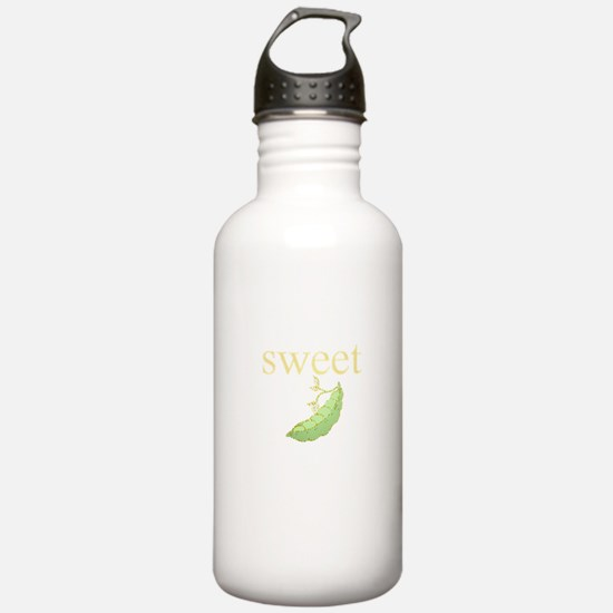 Personalities - Sweet Pea Water Bottle