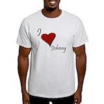 Johnny Light T-Shirt