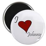 Johnny Magnet
