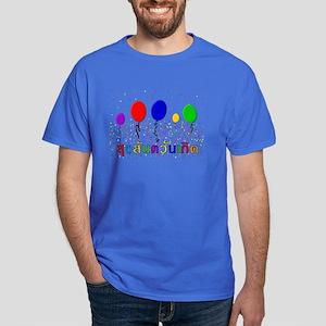 Thai Happy Birthday Dark T-Shirt