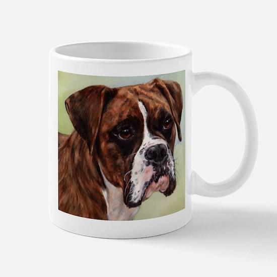 Cute Boxer Mug