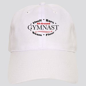 All-Around Gymnast Cap
