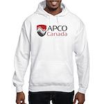 Outerwear Hooded Sweatshirt