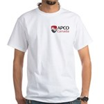 Shirts White T-Shirt