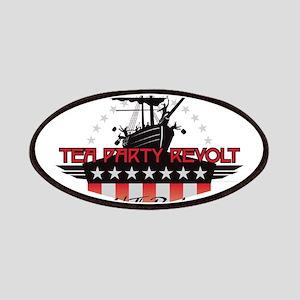 Tea Party Revolt 2010 Patches