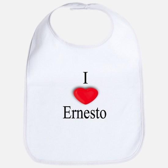 Ernesto Bib