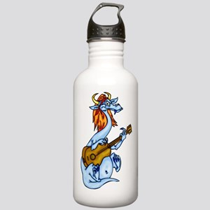 Hippie Dragon Stainless Water Bottle 1.0L