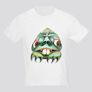 Three Toed Wart-Slug Schnickl Kids T-Shirt