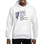 abundance Hooded Sweatshirt