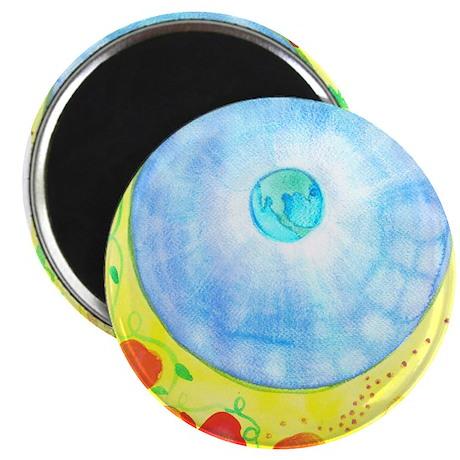"""New Earth Awakening 1 2.25"""" Magnet (10 pack)"""