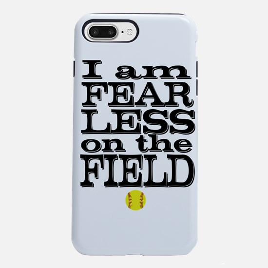 Fearless on Field bulk iPhone 7 Plus Tough Case