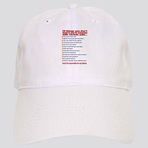 Chronic Pain Cap