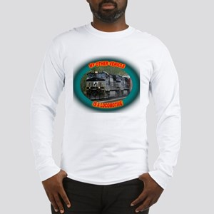 Norfolk & Southern Long Sleeve T-Shirt