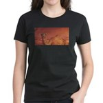 Horizon Women's Dark T-Shirt