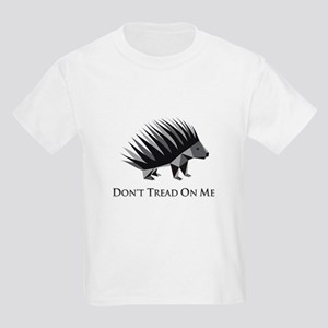 DailyPaul Gadsen Dont Tread Kids Light T-Shirt