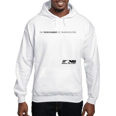 Norfolk Southern Thoroughbred Hooded Sweatshirt