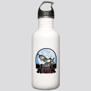 Musky hunter 7 Stainless Water Bottle 1.0L