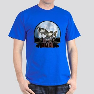 Musky hunter 7 Dark T-Shirt