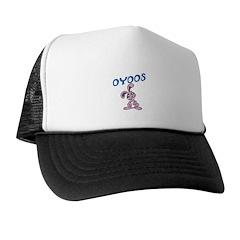 OYOOS Kids Bunny design Trucker Hat