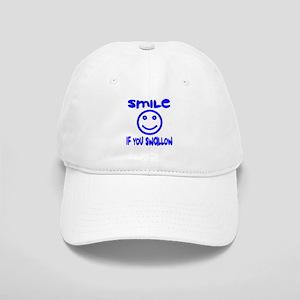 Smille, IF U SWALLOW Cap