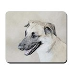 Chinook (Dropped Ears) Mousepad