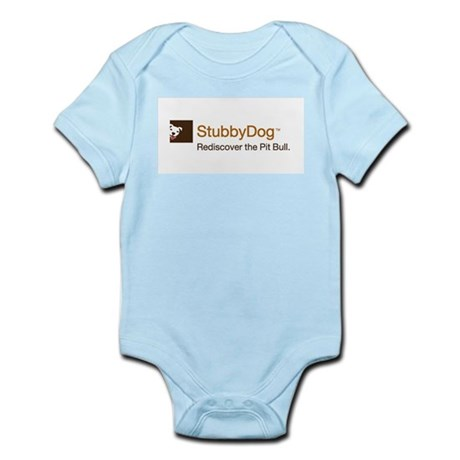 StubbyDog Logo Infant Bodysuit