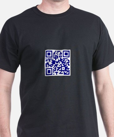 My own QR T-Shirt
