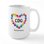 Large Mug - Awareness