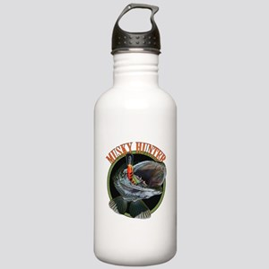 Musky hunter 8 Stainless Water Bottle 1.0L