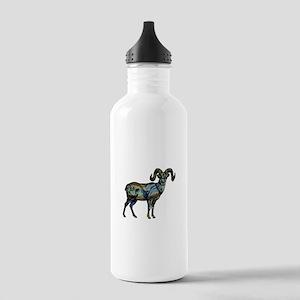 ON THE WATCH Water Bottle