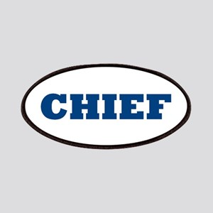 Chief Patches