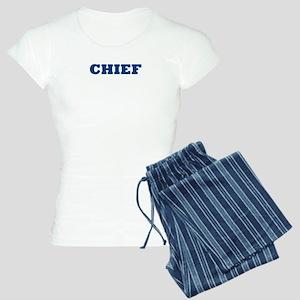 Chief Women's Light Pajamas