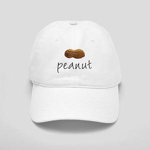Peanut Cap