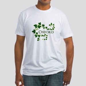 Oxford Fitted T-Shirt