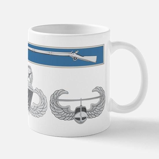 EIB Master Airborne Air Assault Mug