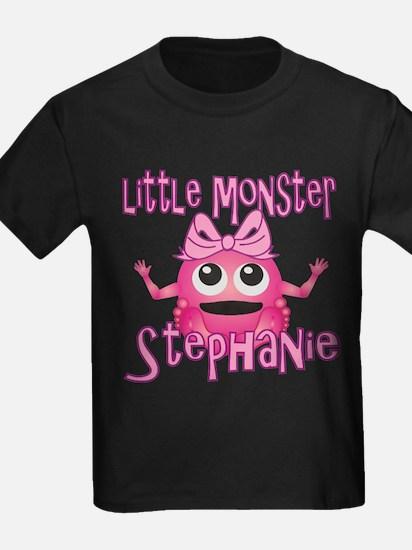 Little Monster Stephanie T