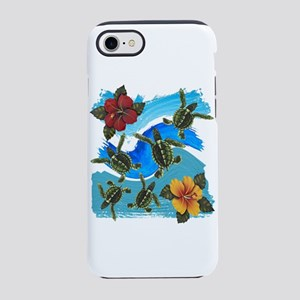 WITH MUCH BEAUTY iPhone 7 Tough Case
