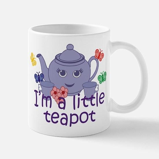 Little Teapot Mug