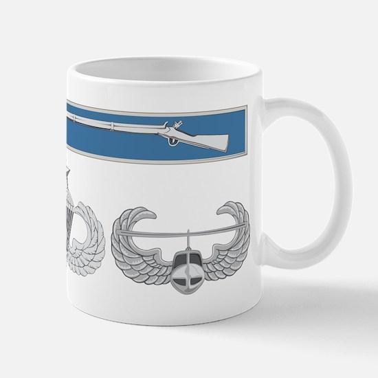 EIB Airborne Senior Air Assault Mug