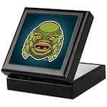The Creature Keepsake Box