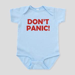 Don't Panic! Infant Bodysuit