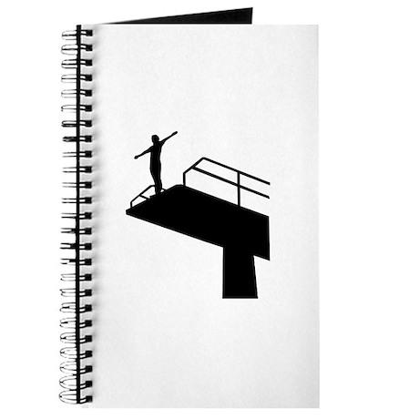 High diving Journal